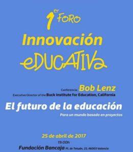 Los eventos educativos del mes de abril. ¡Ponte al día de las tendencias educativas! 7