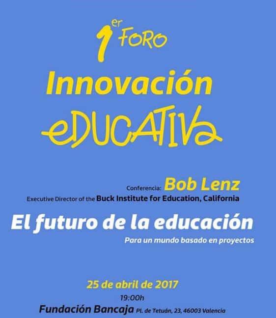 Primer Foro de Innovación Educativa