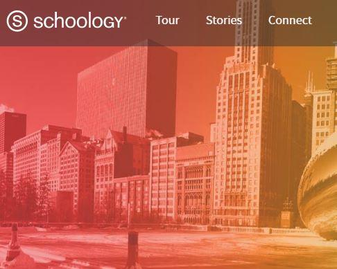 Redes sociales educativas: Schoology