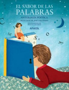 Libros para celebrar el Día Mundial de la Poesía 2