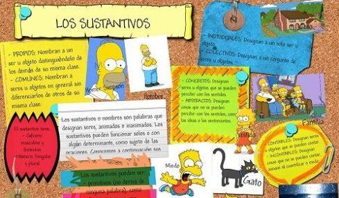 Murales interactivos para alumnos creativos con un solo click 8
