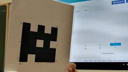 plickers -usar códigos QR en educación