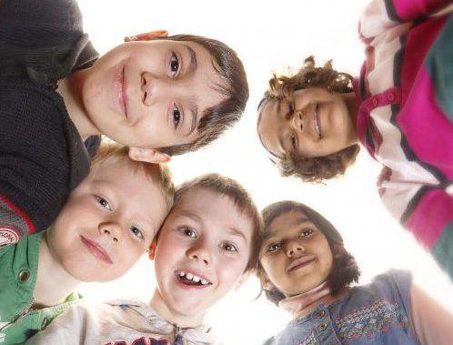KiVa, el programa finlandés contra el acoso escolar, ahora en castellano 1