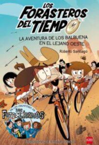 25 lecturas para conmemorar el Día Internacional del Libro Infantil y Juvenil 17