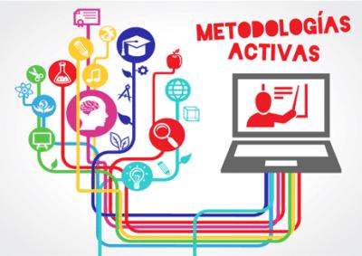 metodologías activas nube
