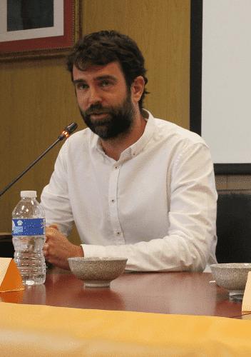 TDAH Rafael Guerrero