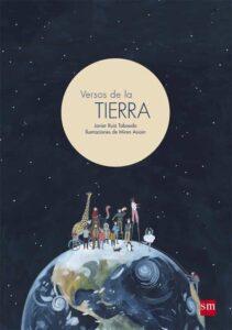 Libros para celebrar el Día Mundial de la Poesía 1