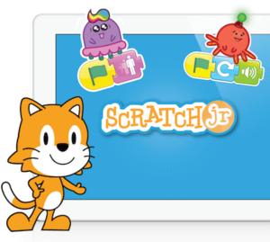 Apps educativas para aprender y fomentar la creatividad en Infantil 5