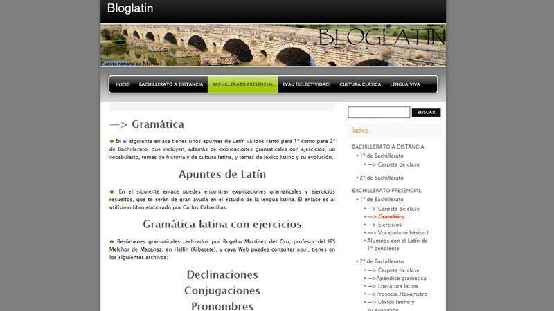 Bloglatin