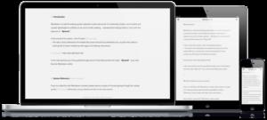 Las mejores aplicaciones para crear y modificar documentos 15