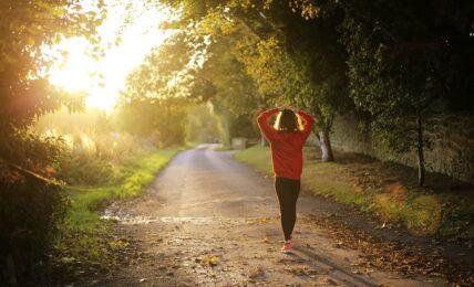 ejercicio de estimulación sensorial