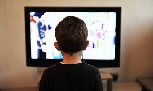 ¿Son los niños y adolescentes españoles sedentarios? 1