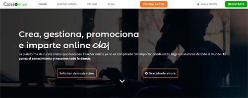 Classonlive-clases particulares on line