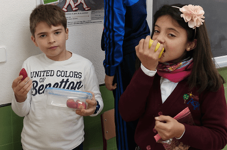 Inculcar hábitos saludables en Educación Física a través de la gamificación 3