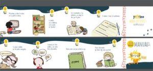 14 redes sociales educativas: ¿cuál utilizas? 14