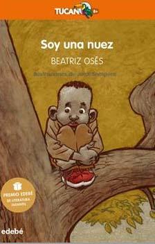 Soy una nuez- Día Internacional del Libro Infantil y Juvenil
