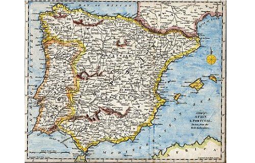 Gamificación para aprender la historia de España en Primaria 4