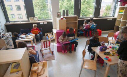 Así son los centros educativos más innovadores del mundo 6