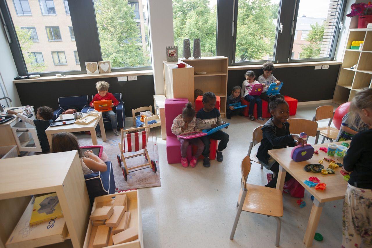 Así son los centros educativos más innovadores del mundo