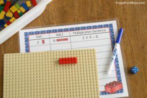 Ideas para aprender las tablas de multiplicar