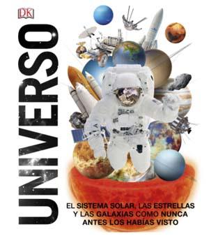 Universo- Día Internacional del Libro Infantil y Juvenil