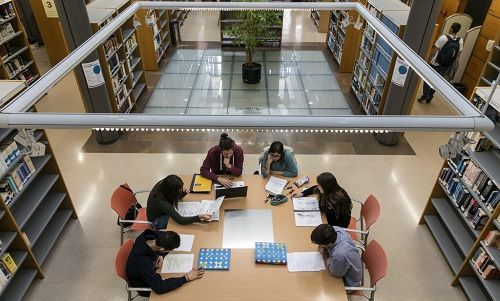 Software para resolver las dudas de alumnos y profesores en la Universidad CEU Cardenal Herrera 1