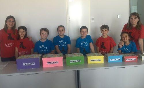 'El club de la pajarita', un proyecto para fomentar la empatía entre los alumnos 1