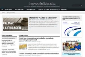 55 blogs imprescindibles de docentes 45