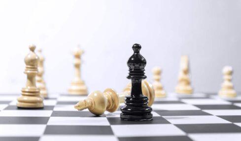 aprender a jugar al ajedrez