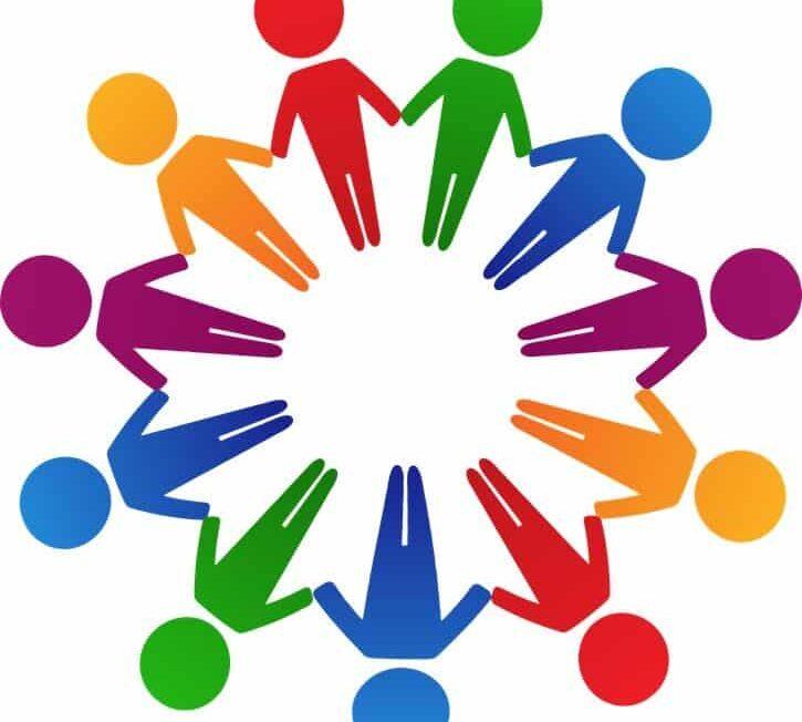 'Salir del círculo', dinámica grupal para resolver conflictos en el aula 3