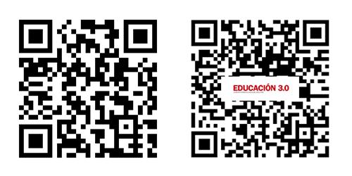 usar códigos QR en educación