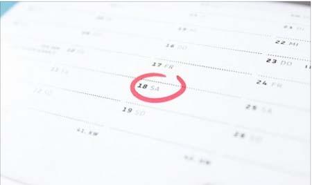 Eventos educativos del mes de mayo. ¡Toma nota! 12