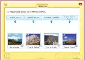 5 recursos para aprender y repasar la geografía de España en Primaria 2