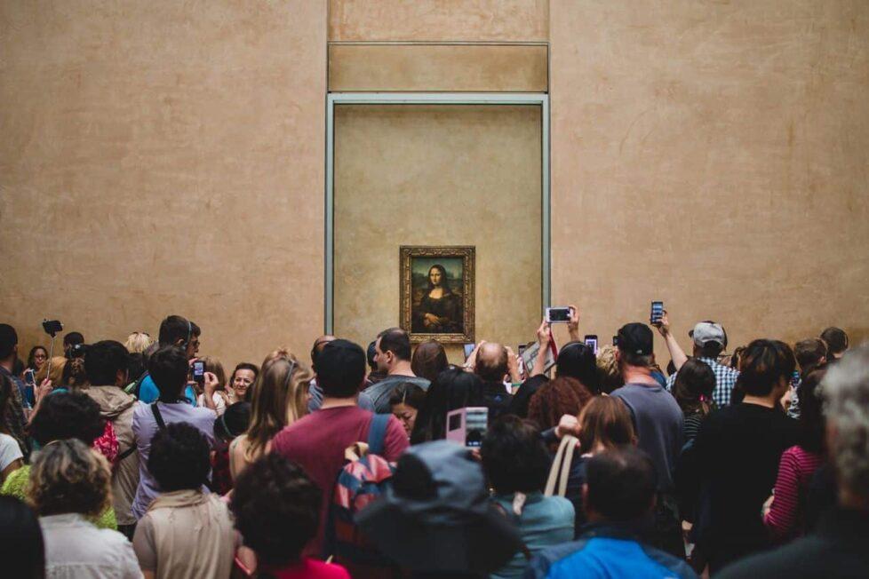Así es como la tecnología ha revolucionado nuestra forma de ir al museo 3