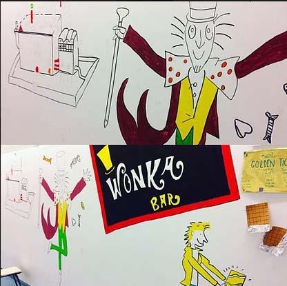 Gamificación en el aula con la obra 'Charlie y la Fábrica de Chocolate' 1