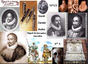 15 recursos para conocer la vida y obra de Miguel de Cervantes 16