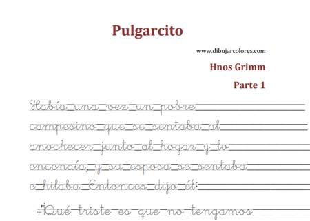 20 recursos para mejorar la caligraf a en infantil y primaria - Como mejorar la caligrafia ...