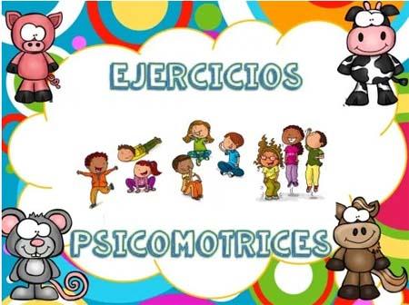 Recursos para mejorar la psicomotricidad en el aula de Infantil 4