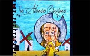 15 recursos para conocer la vida y obra de Miguel de Cervantes 12