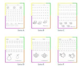 21 recursos para mejorar la caligrafía en Infantil y Primaria 23