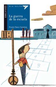 Libros para concienciar a los alumnos contra el acoso escolar 2