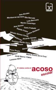 Libros para concienciar a los alumnos contra el acoso escolar 1