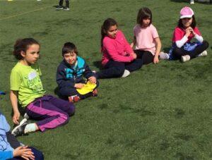 25 escuelas que emplean pedagogías activas en España 27