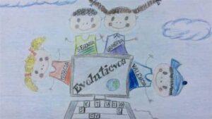 Infantil: 35 buenas prácticas educativas con TIC 37