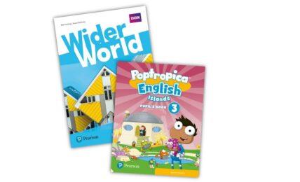Aprender inglés de forma divertida con Pearson 1