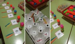 Recursos e ideas para introducir las Matemáticas en Educación Infantil 6