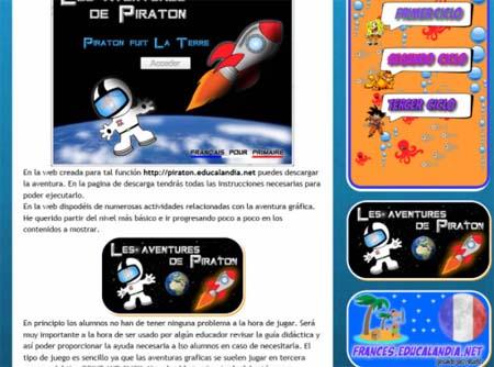 aventura grafica frances 3