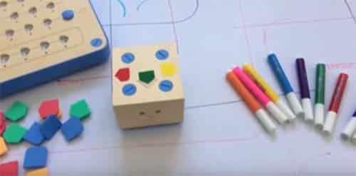 Buenas prácticas TIC en Infantil