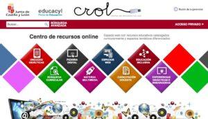 Portales educativos de las comunidades autónomas de España 6