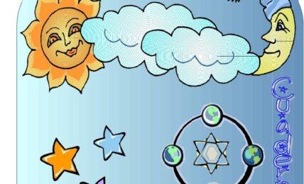 Recursos para estudiar (en el aula o en casa) Astronomía en Primaria 1